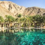 Travel in Oman