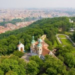 Sakura Travel, mystical & magical Prague tour Packages 12