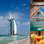 The Bast things about Dubai