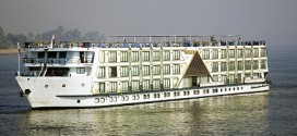 M/S Miss World Floating Hotel