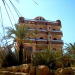 Bedouin Castle Hotel & Safari
