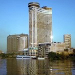 Grand Nile Tower Cairo