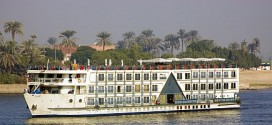 M/S Princess Sarah Floating Hotel