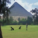 Pyramids Golf & Country Club