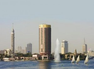 Sofitel El Gezirah Towers & Casino