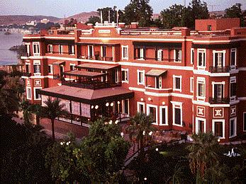 Sofitel Old Cataract Hotel , Aswan
