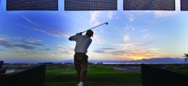 Sun shore & sport Golf activity