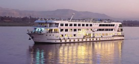 Cruises in Nile Rever