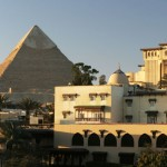 The capital of Egypt