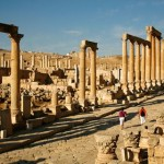 Sakura Travel, Jordan tour package